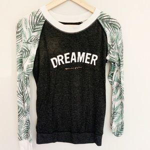 Spiritual gangster dreamer shirt
